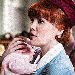 Nurse Patsy Mount, Patsy Mount