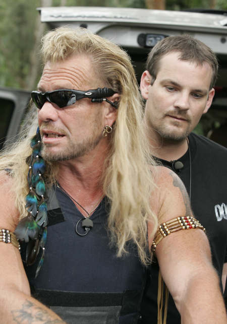 Duane Lee Chapman Jr.