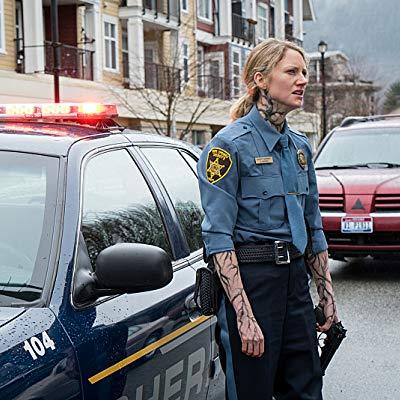 Deputy Jan Harris, Pamela Clayton