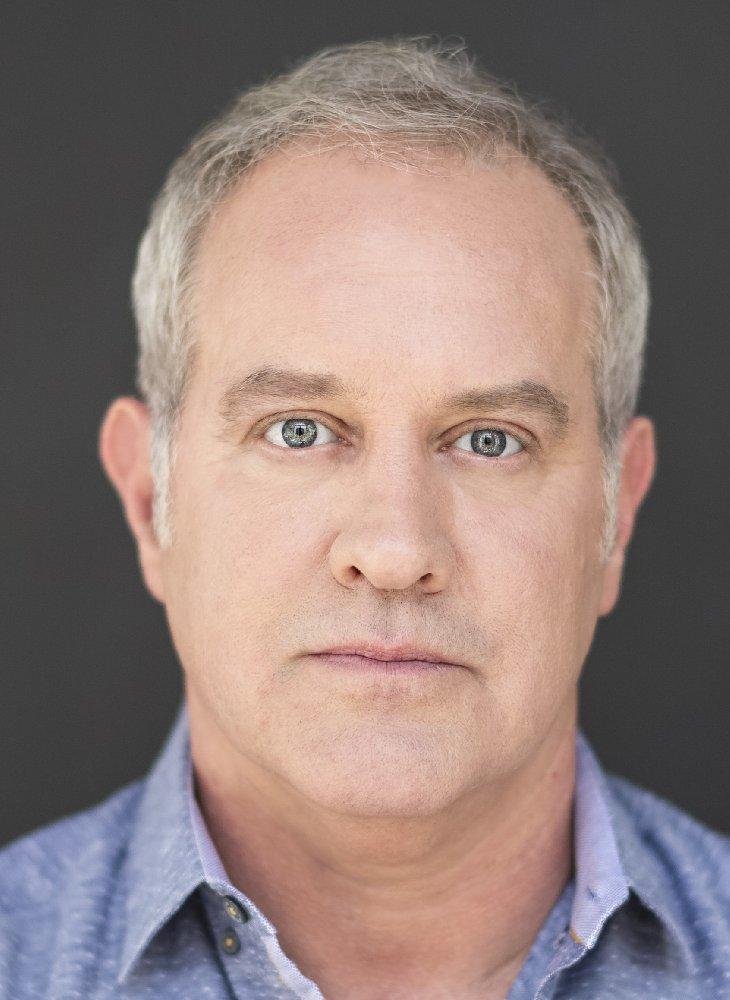Randy Steinmeyer