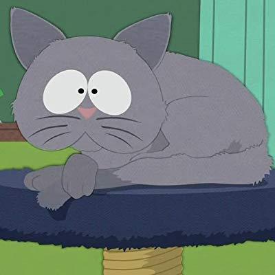 Jay Leno, Kitty