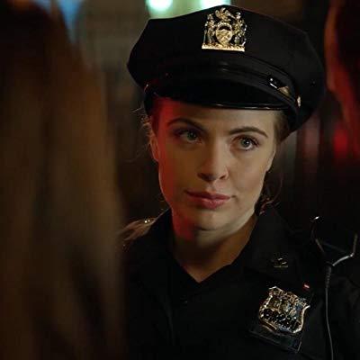 Officer Cosgrove, Uniform #1