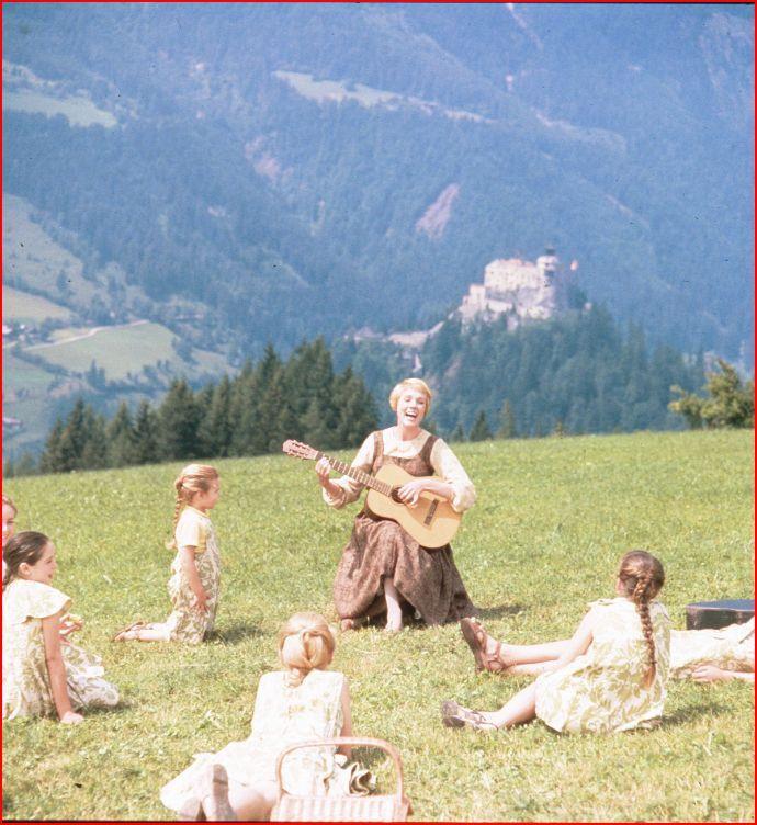 Liesl von Trapp
