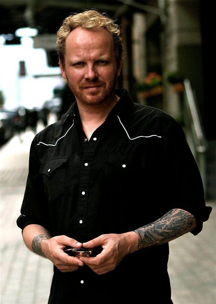 Lars Gerhard