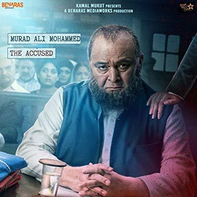 Murad Ali Mohammed