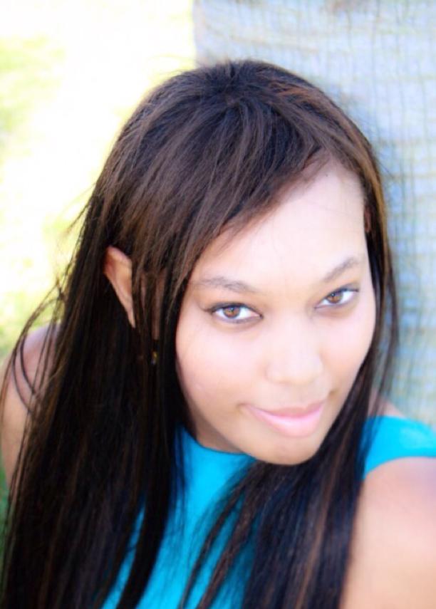 Jasmine Saylor