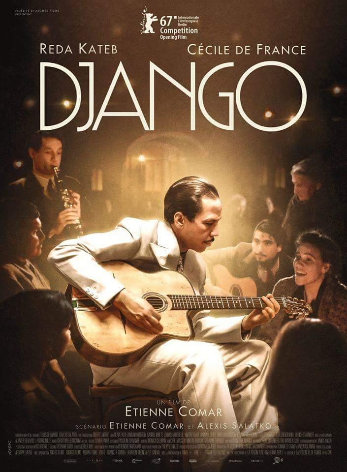 Django Reinhardt