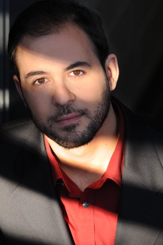 Nick Latrenta
