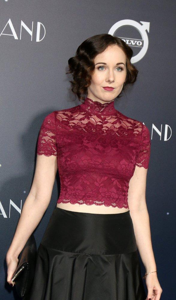 Anna Chazelle