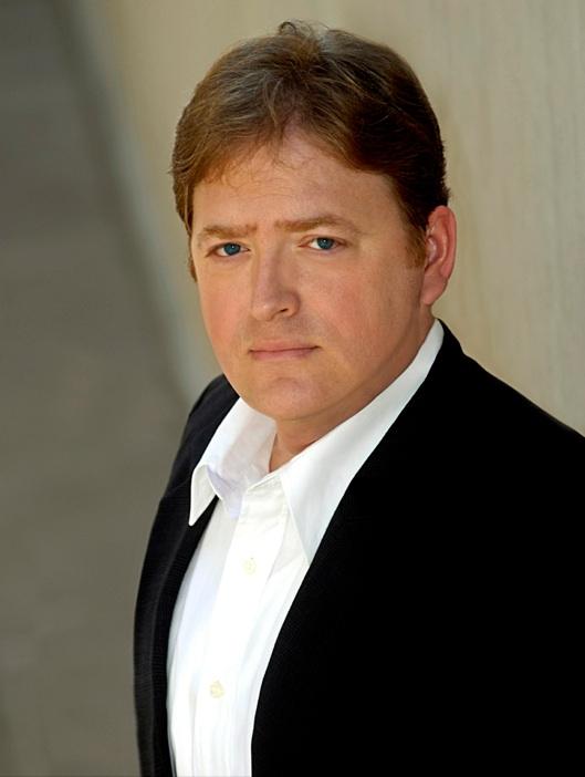 Michael Robert Hendrick