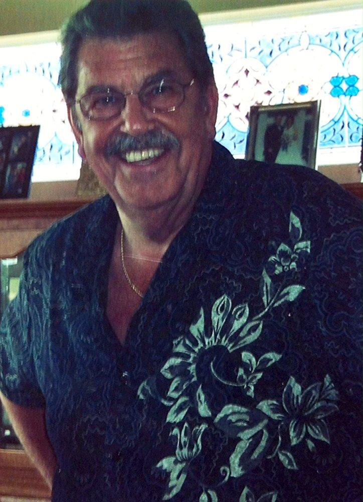 Rick Lester