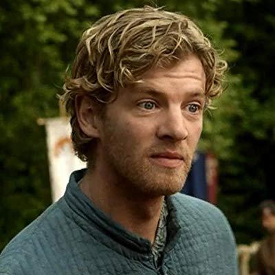 Hugh of the Vale