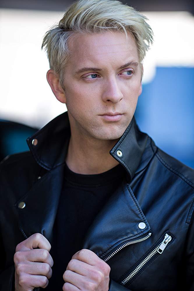 Jason McCrite