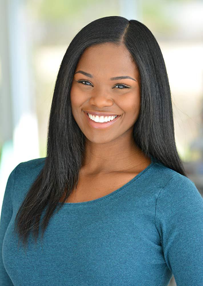 Teesha Renee