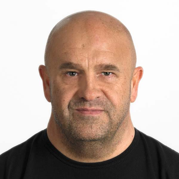 Shane McCabe