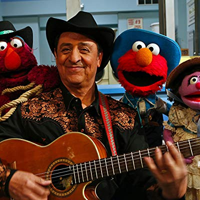 Luis, Luis Rodriguez, Captain Swashbuckle, Singer 'Three of These Kids', Spanish Kid ('Me'), Additional Vocals 'Wheels on My Feet', Assistant Luis, Captain Under-Wonder (Luis), Chaplin, Singer 'Follow the Arrows'...