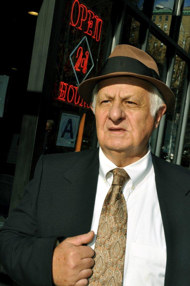 Frank Amoruso