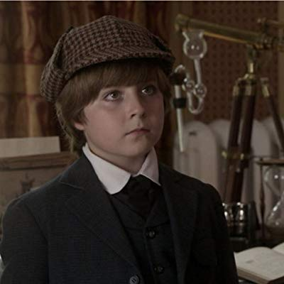 Ben McQueen, Young Boy