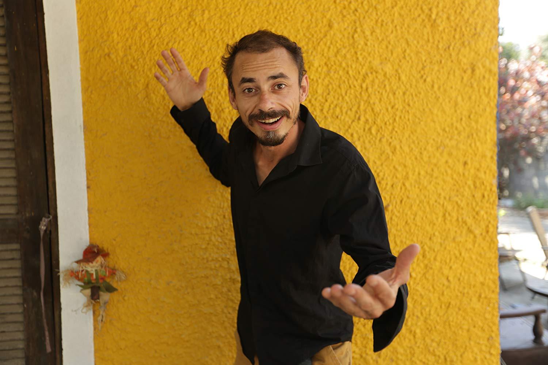 Jack Berraquero