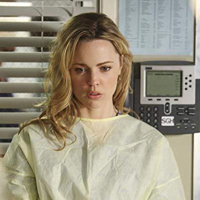 Dr. Sadie Harris