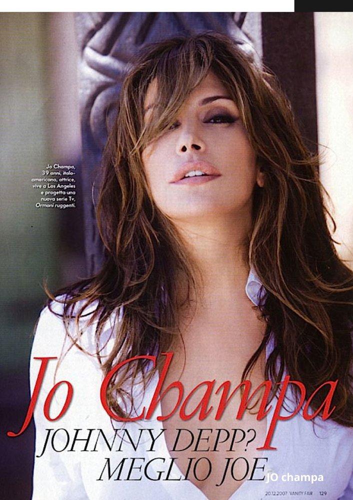 Jo Champa