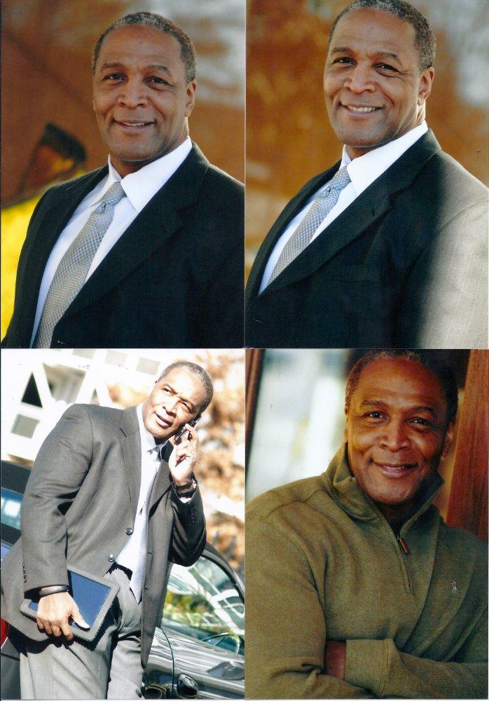 Darryl Booker