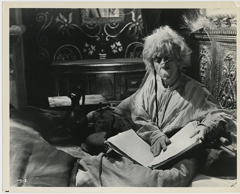Professor Abronsius