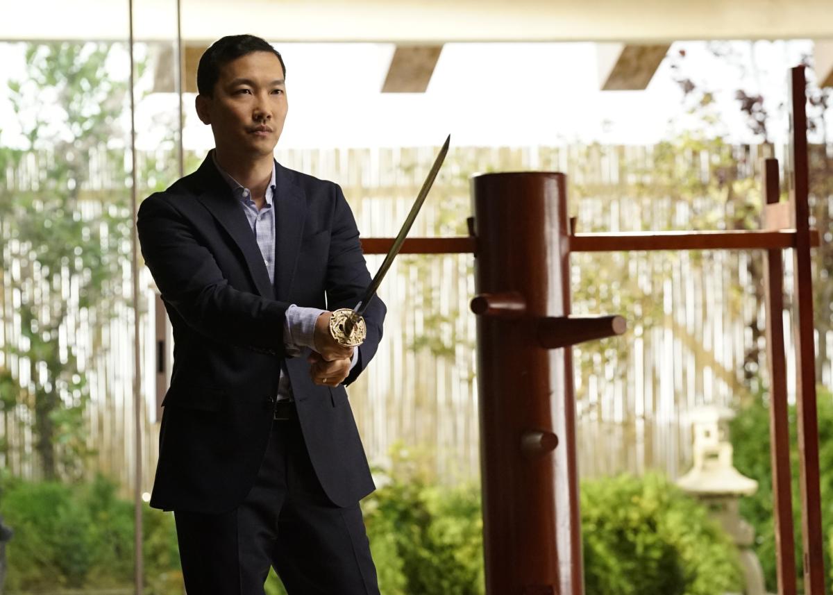 Takashi Koh