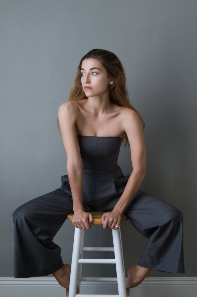 Ava Deluca-Verley