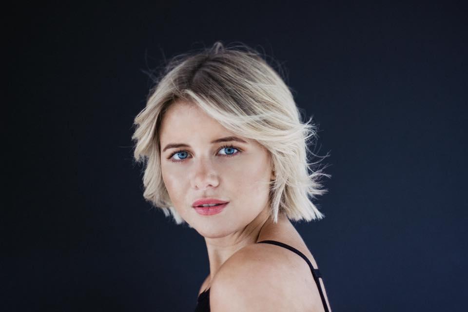 Brynne Morrison
