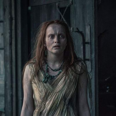 Character Thyra,list of movies character - The Last Kingdom - Season 3