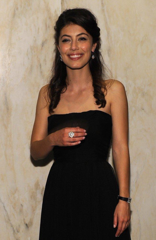 Alessandra Mastronardi