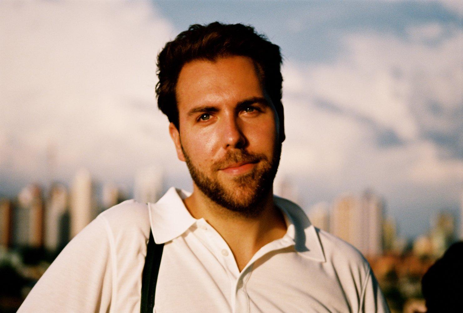 Vincent M. Biscione