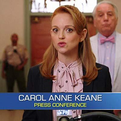 Carol Anne Keane