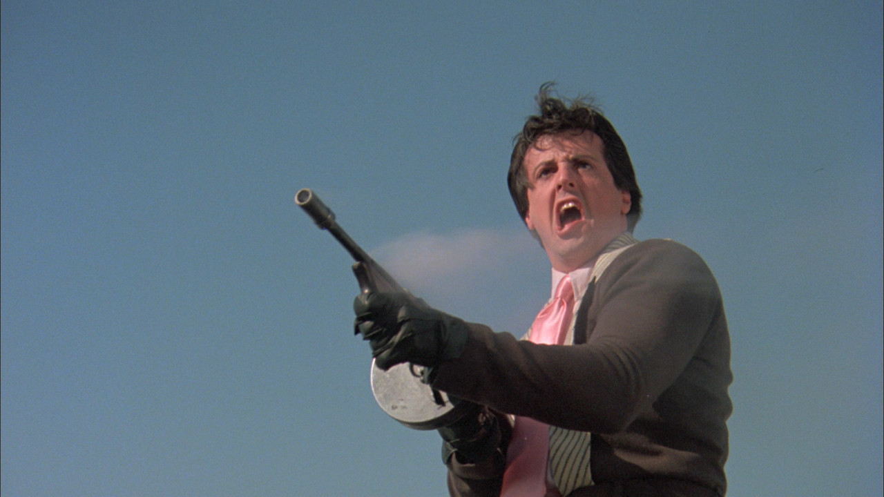 Machine Gun Joe Viterbo