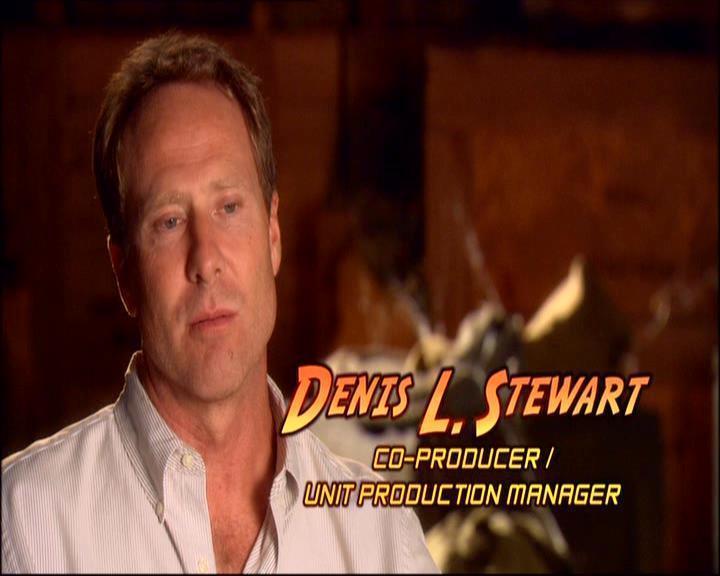 Denis L. Stewart