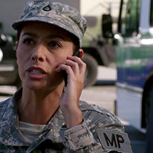 Doctor, Sgt. Miranda Bates
