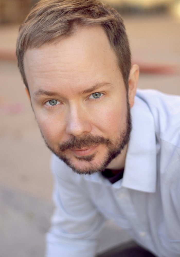 Christopher Durbin