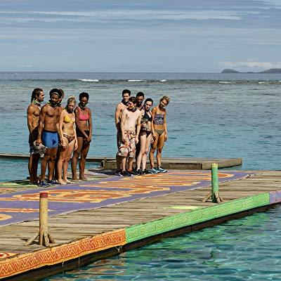 Himself - Malolo Tribe, Himself - Naviti Tribe, Himself - Law Student, Himself - Malolo & Naviti Tribes, Himself - Naviti & Malolo Tribes