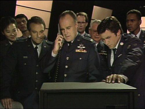 Colonel Halsey