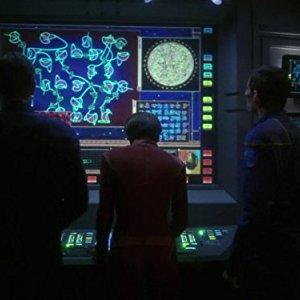 Sub-Commander T'Pol, Commander T'Pol, Lt. Commander T'Pol, T'Mir