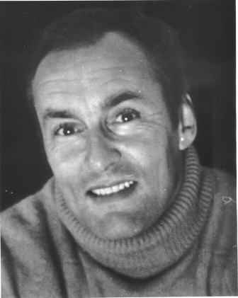 Ron Nyman