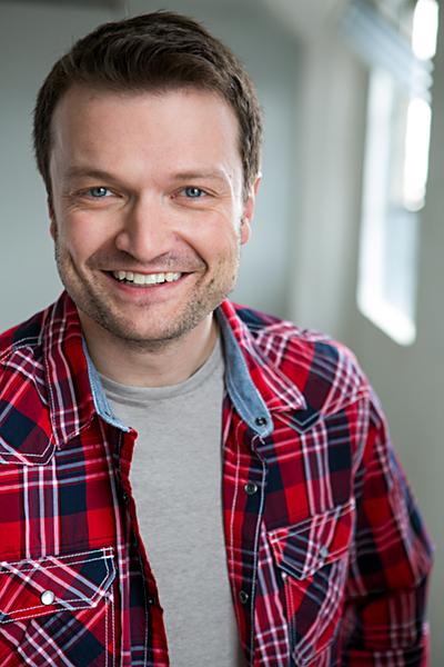 Allen Rueckert