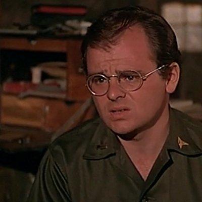 Cpl. Walter 'Radar' O'Reilly