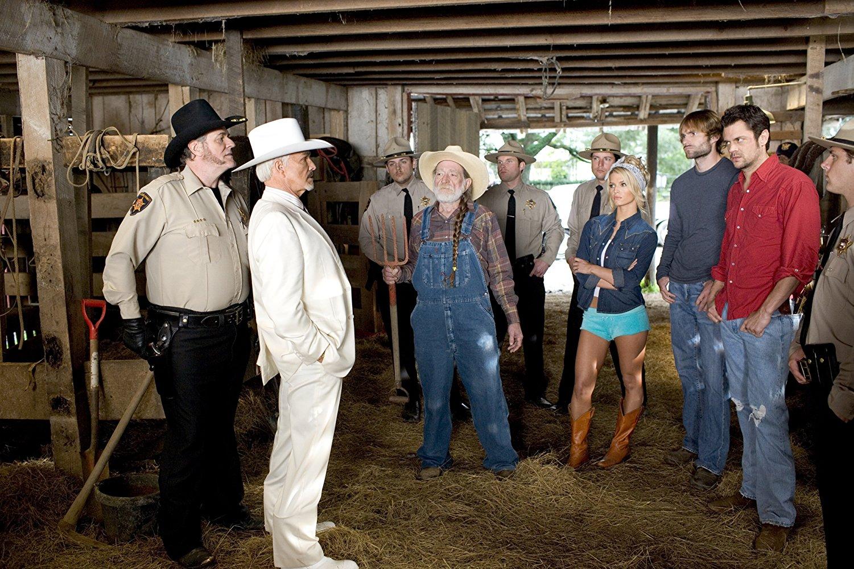 Sheriff Rosco P. Coltrane