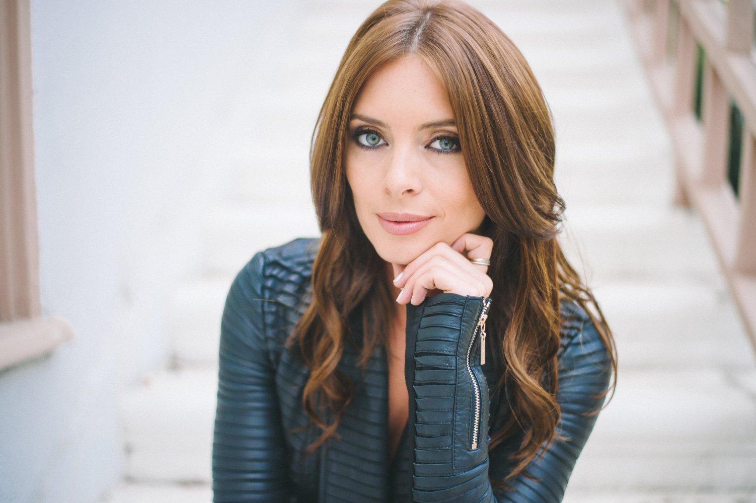 Amy Pemberton