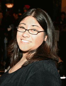 Samantha Inoue Harte