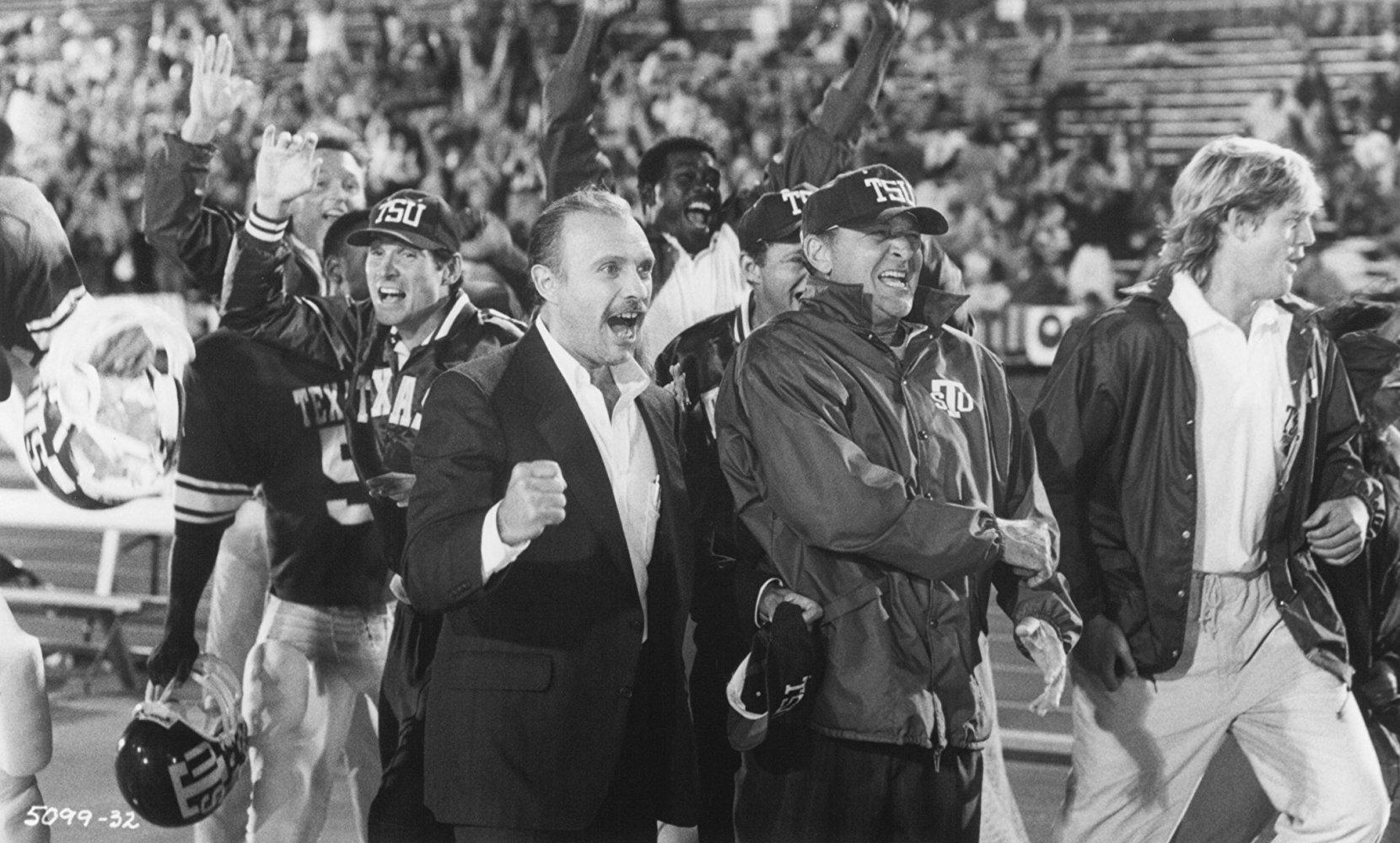 Coach Wally Rig