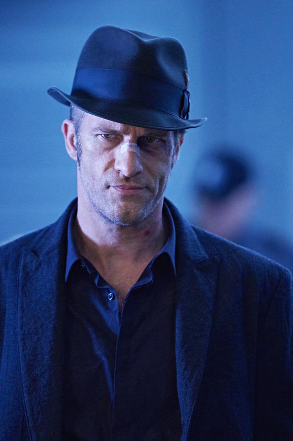 Detective Miller