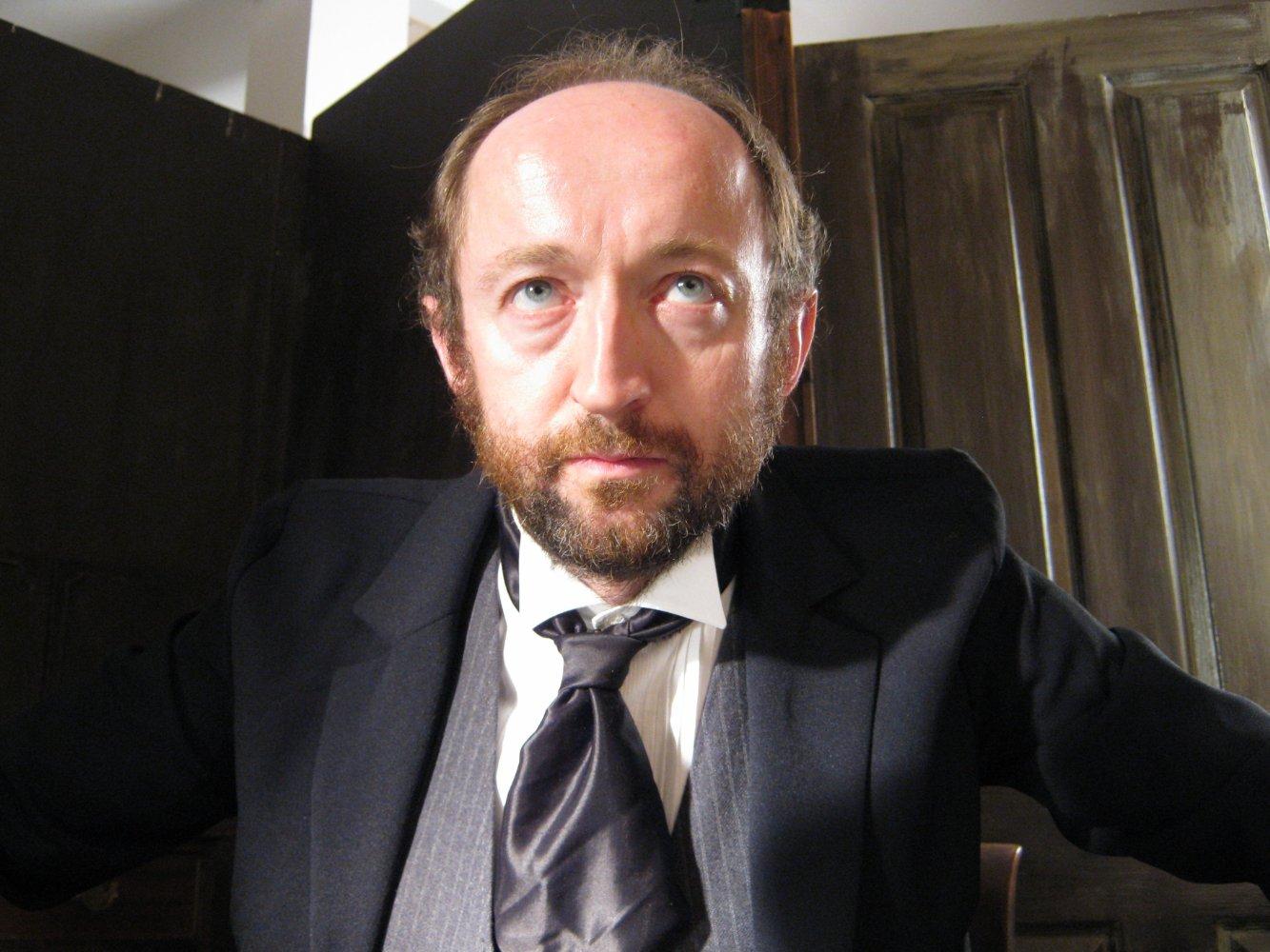 Tom Bonington